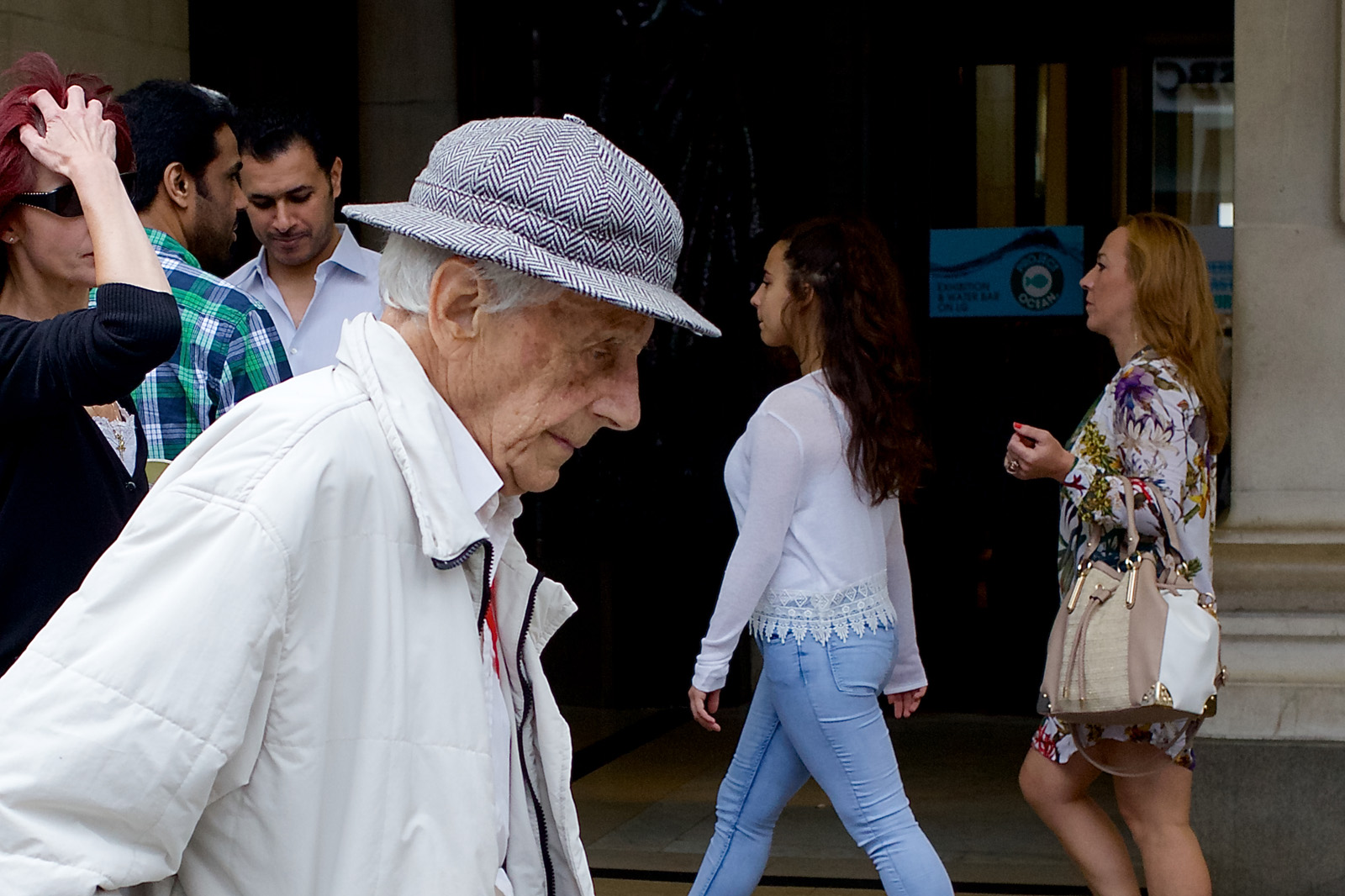 Is Anything Off-Limits for the Street Photographer?
