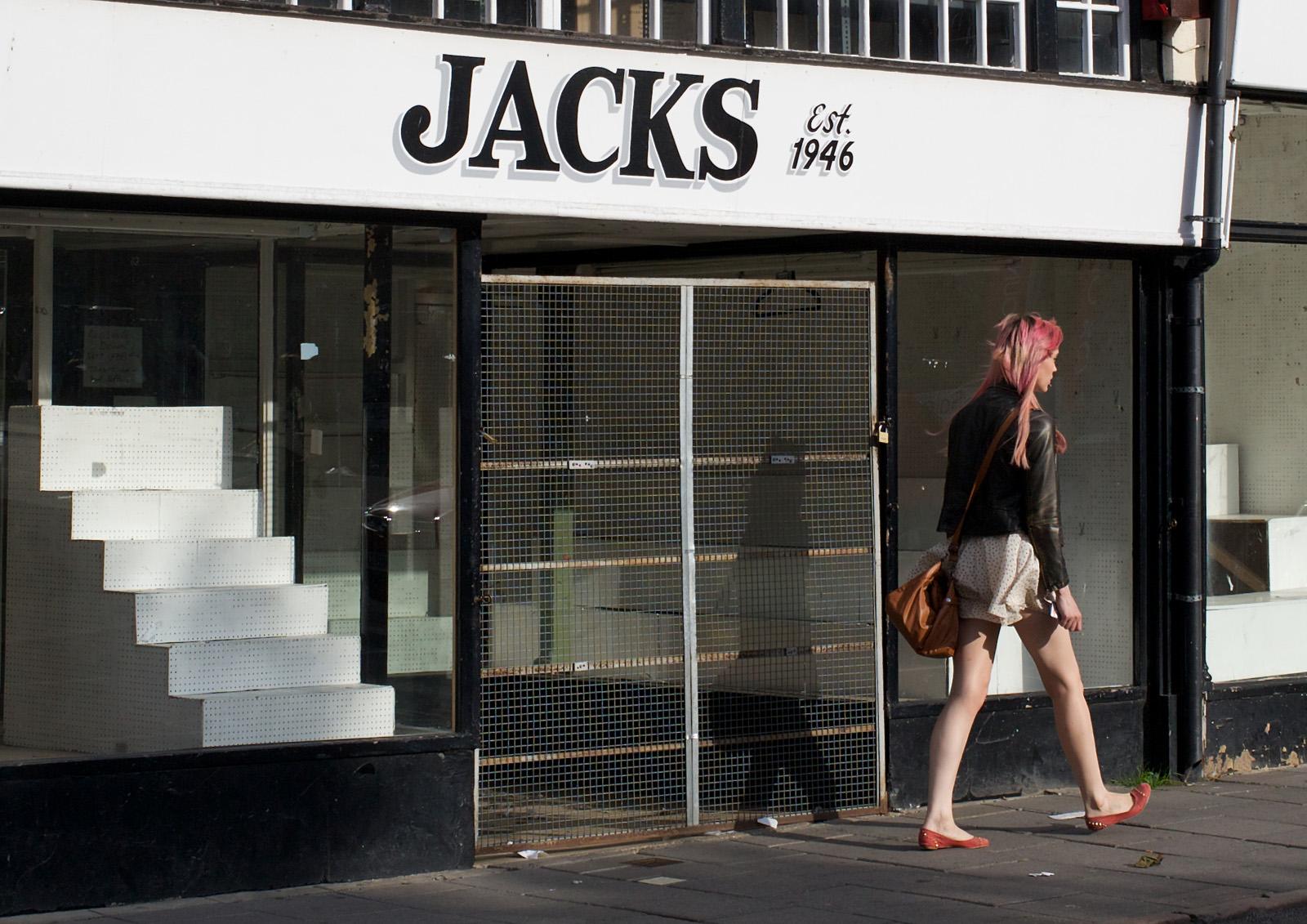 Jacks hardware store